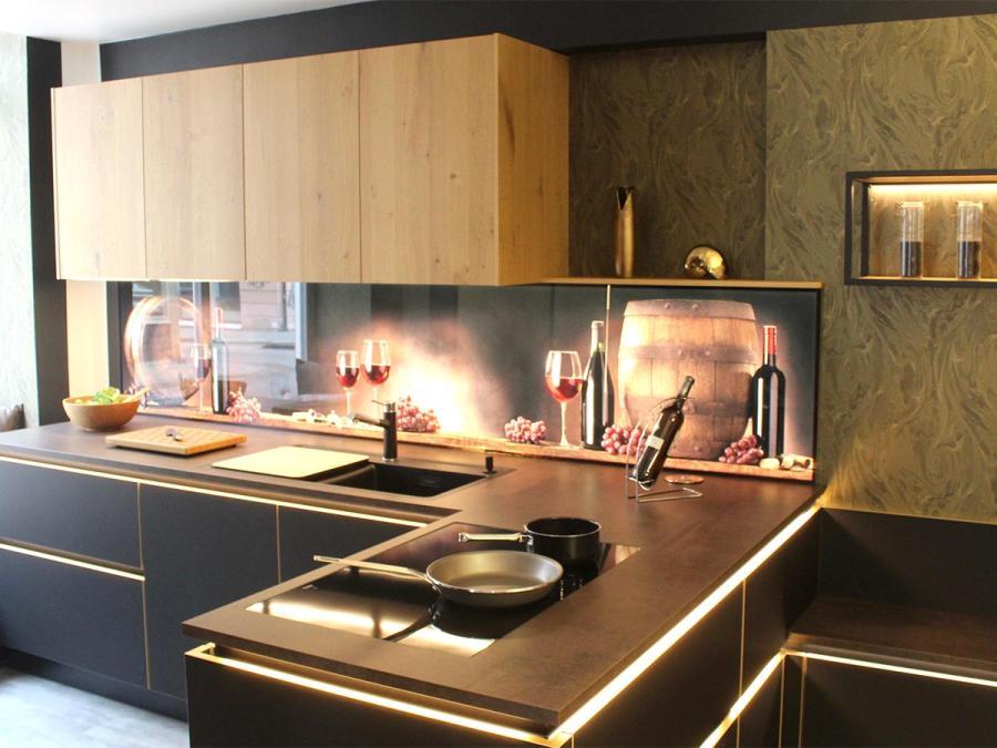 musterhaus k chen erfahrungen. Black Bedroom Furniture Sets. Home Design Ideas