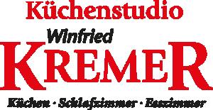 Winfried Kremer Schreinerei + Möbelstud.