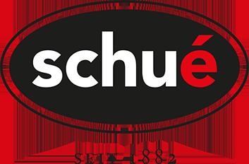 Theodor Schué