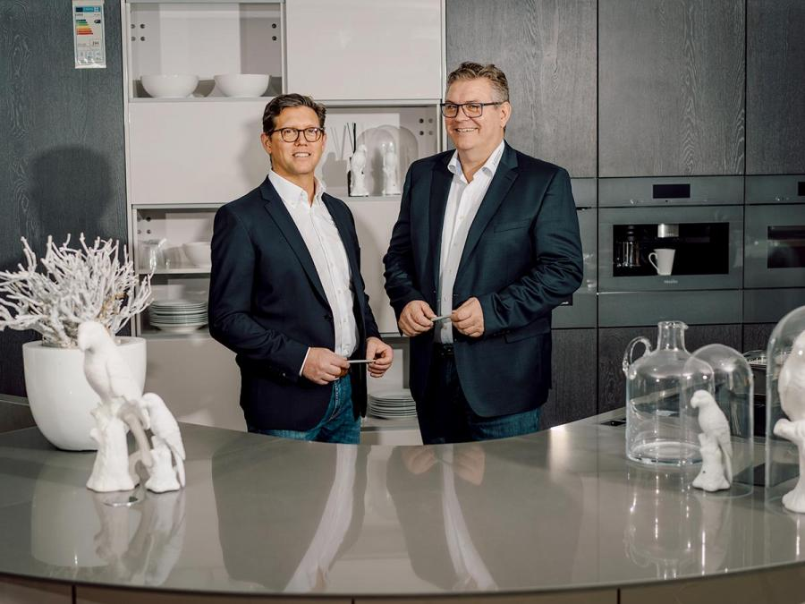Das Küchenhaus Huxoll GmbH - Küchen aus Ehlscheid