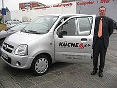 Musterhaus küchen fachgeschäft werbung  Küche4you GmbH - Küchen aus Viernheim