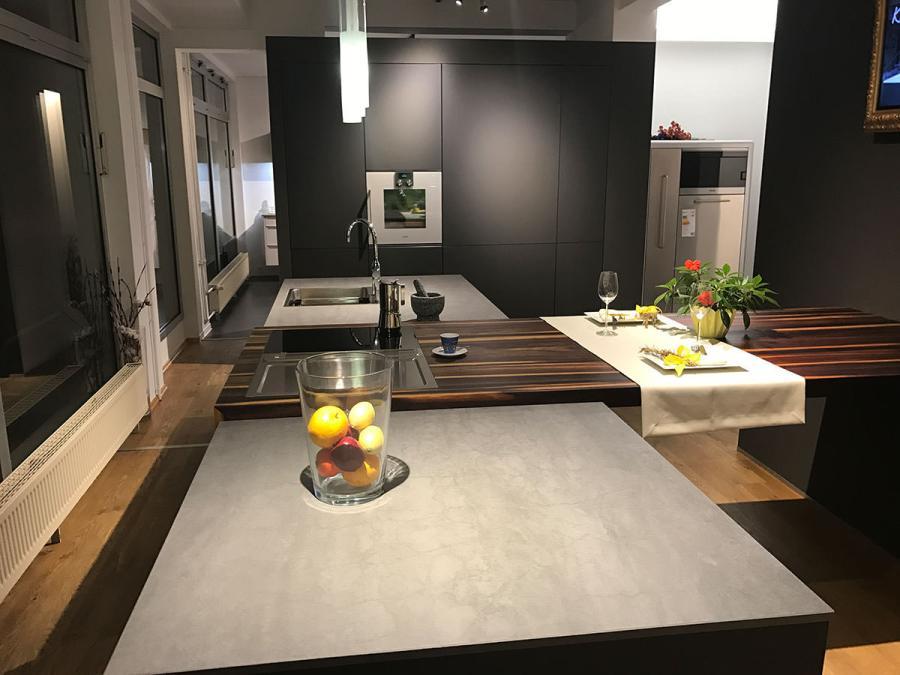 Musterhaus küchen erfahrungen  Küchenstudio La Cuisine - Küchen aus Sinsheim