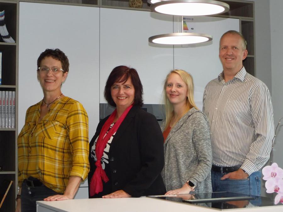Musterhaus küchen fachgeschäft werbung  Küchenzentrum Thomas Mielke GmbH - Küchen aus Brandenburg an der Havel
