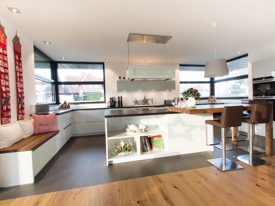 Musterhaus küchen erfahrungen  Küchen Stiegekötter OHG - Küchen aus Altenberge