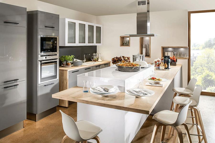Musterhaus küchen fachgeschäft werbung  Küchen & mehr - Küchen aus Neustadt in Holstein