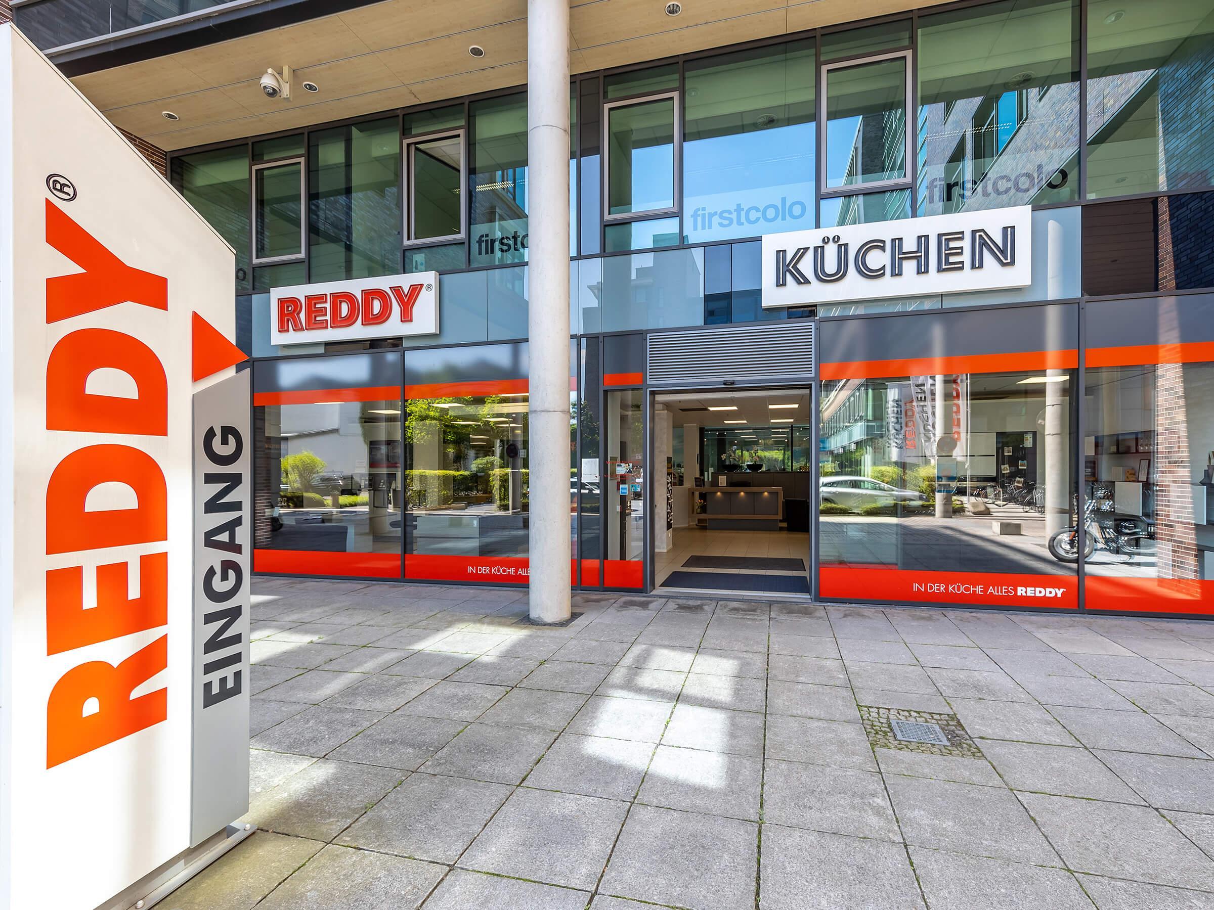 reddy küchen frankfurt: tolle küchen & top-service - Küche Reddy
