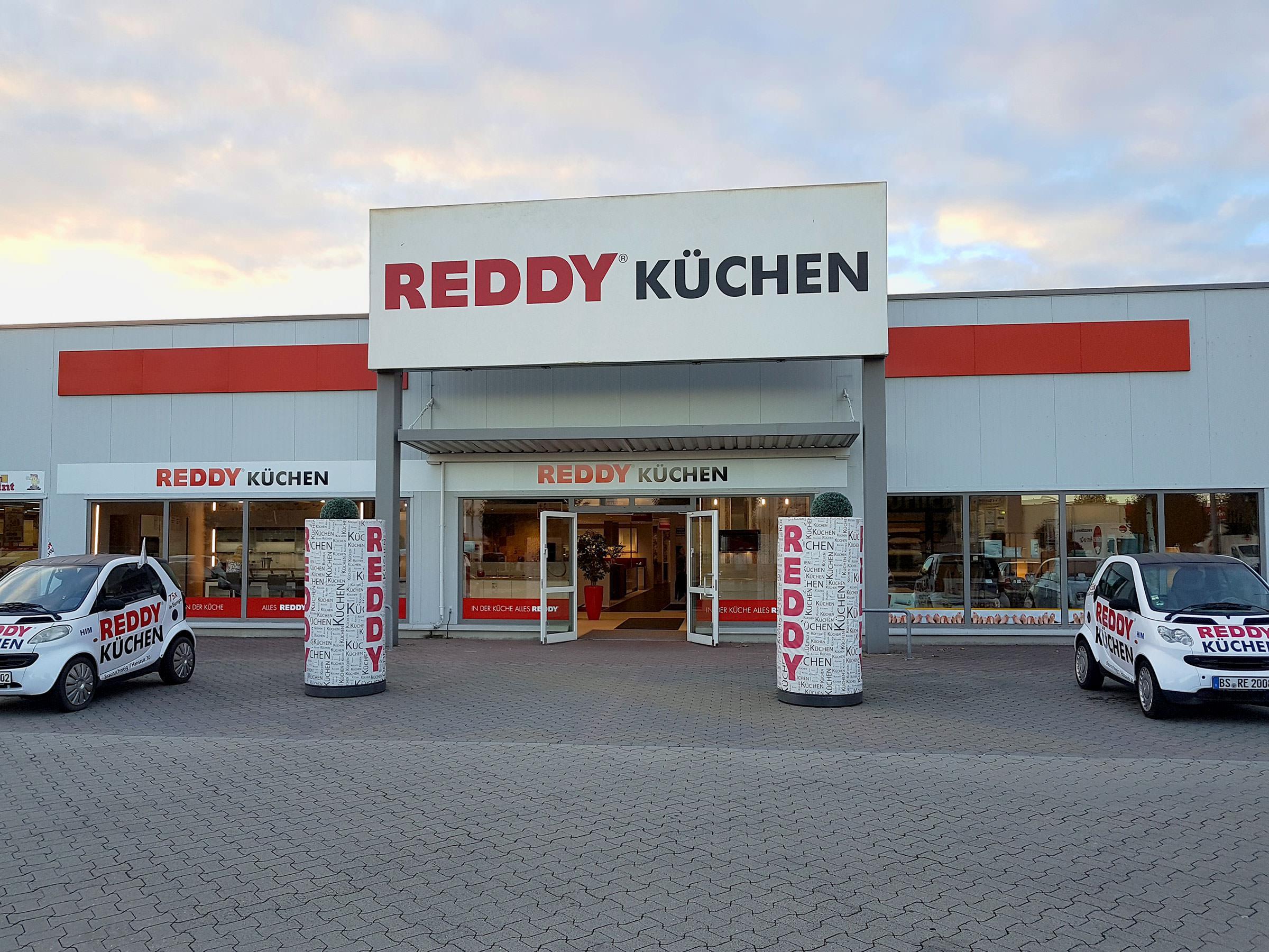 reddy küchen braunschweig: tolle küchen & top-service - Küche Reddy