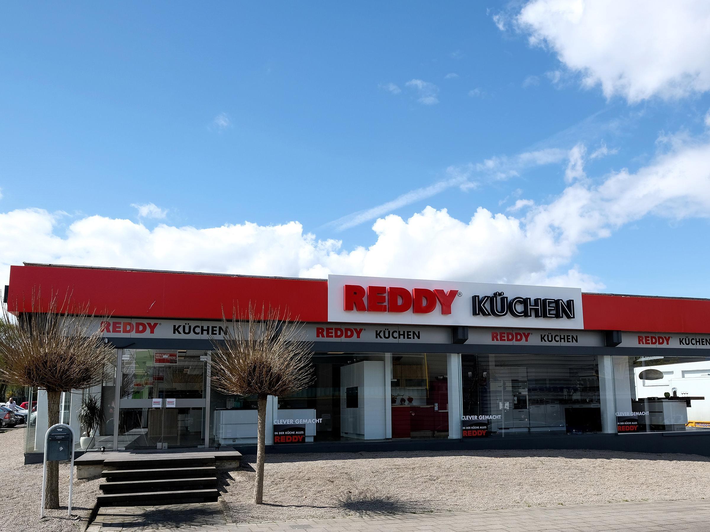 reddy küchen aachen: tolle küchen & top-service - Küche Kaufen Aachen