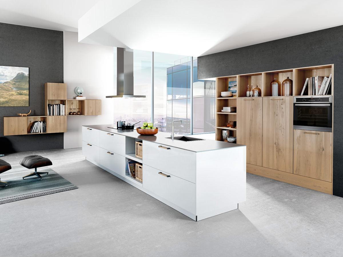 Hoster Küchen + Einrichtungen GmbH in Krefeld.