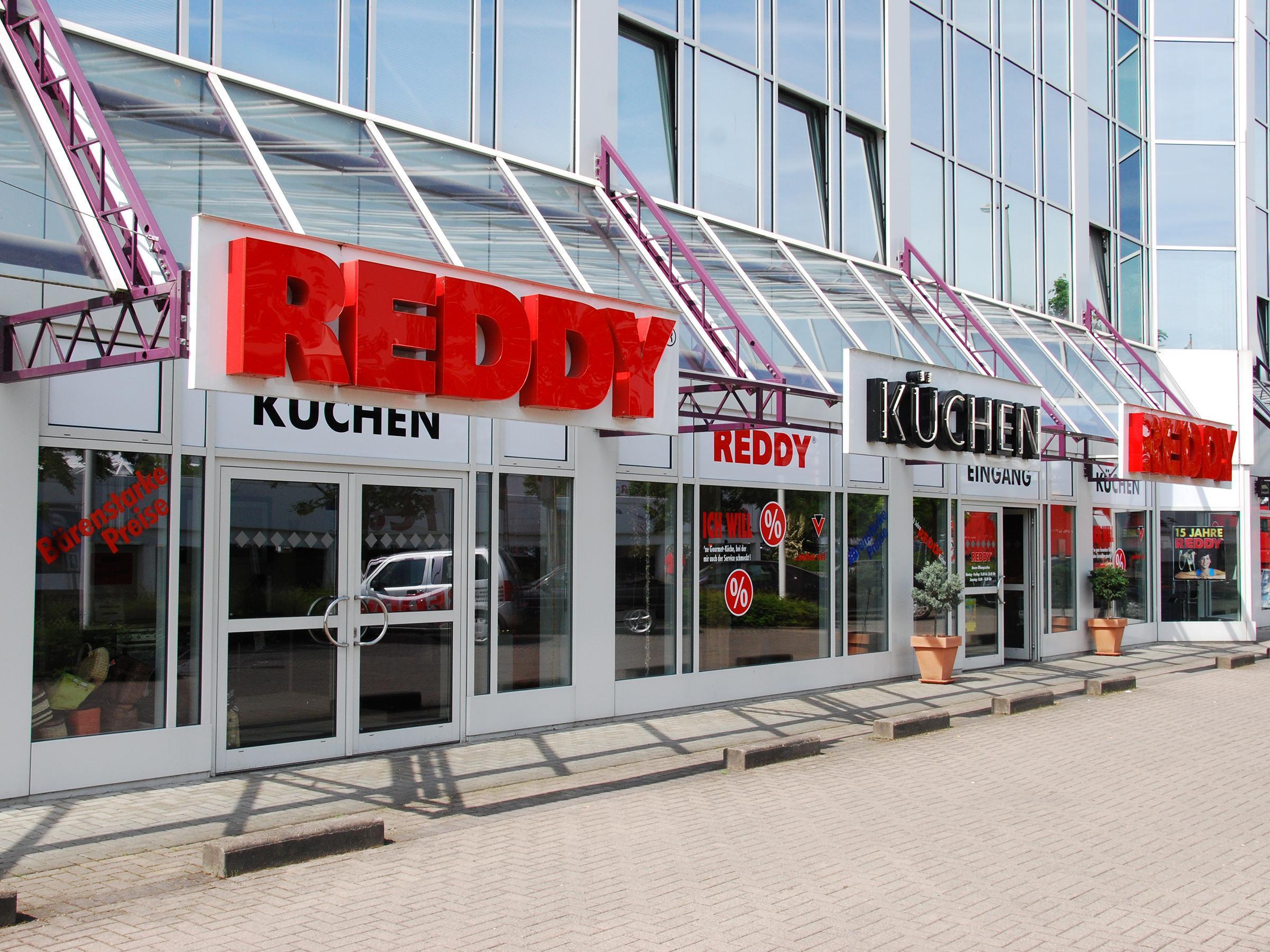 REDDY Küchen Eschborn: Tolle Küchen & Top-Service