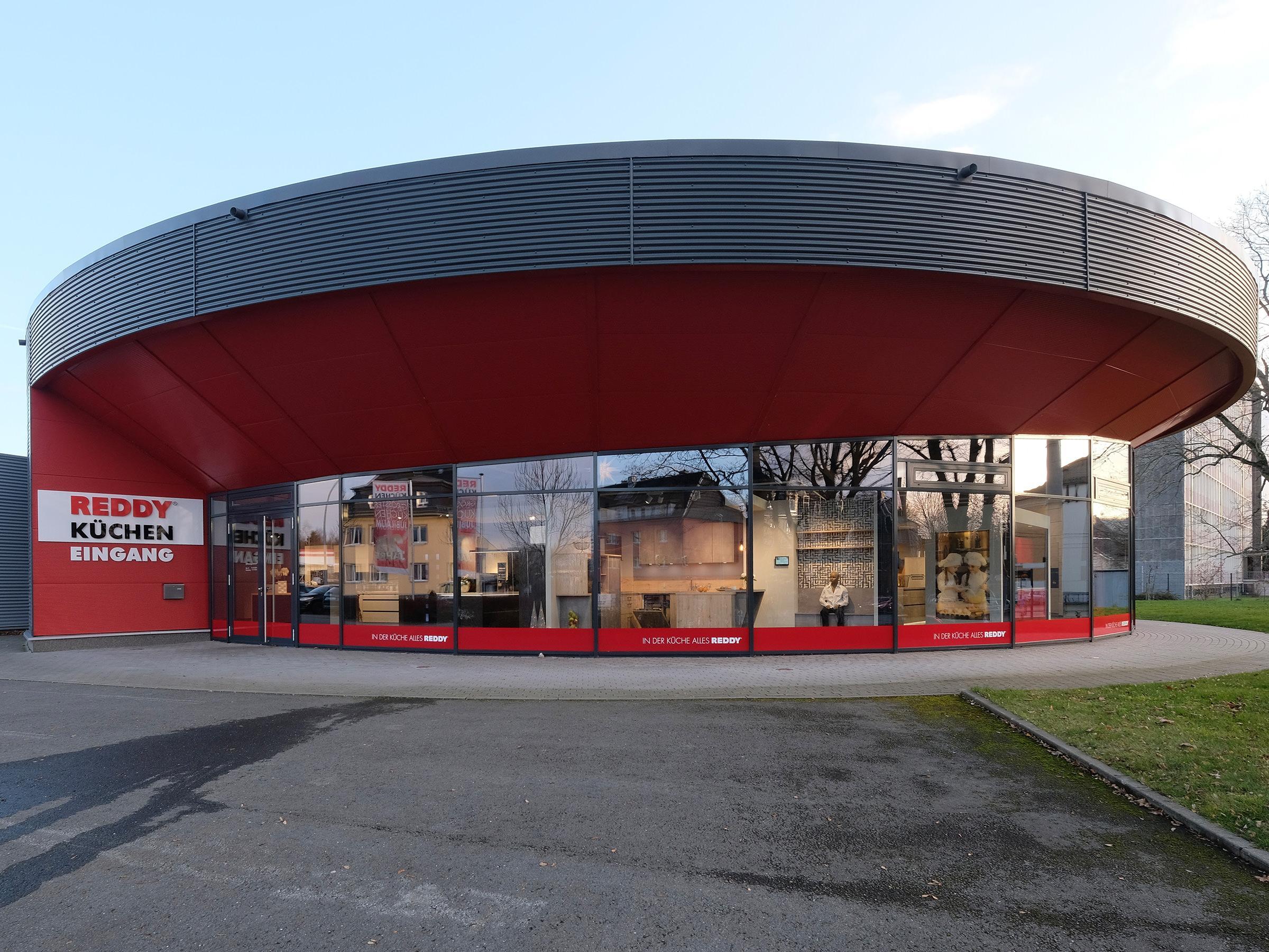 REDDY Küchen Chemnitz: Tolle Küchen