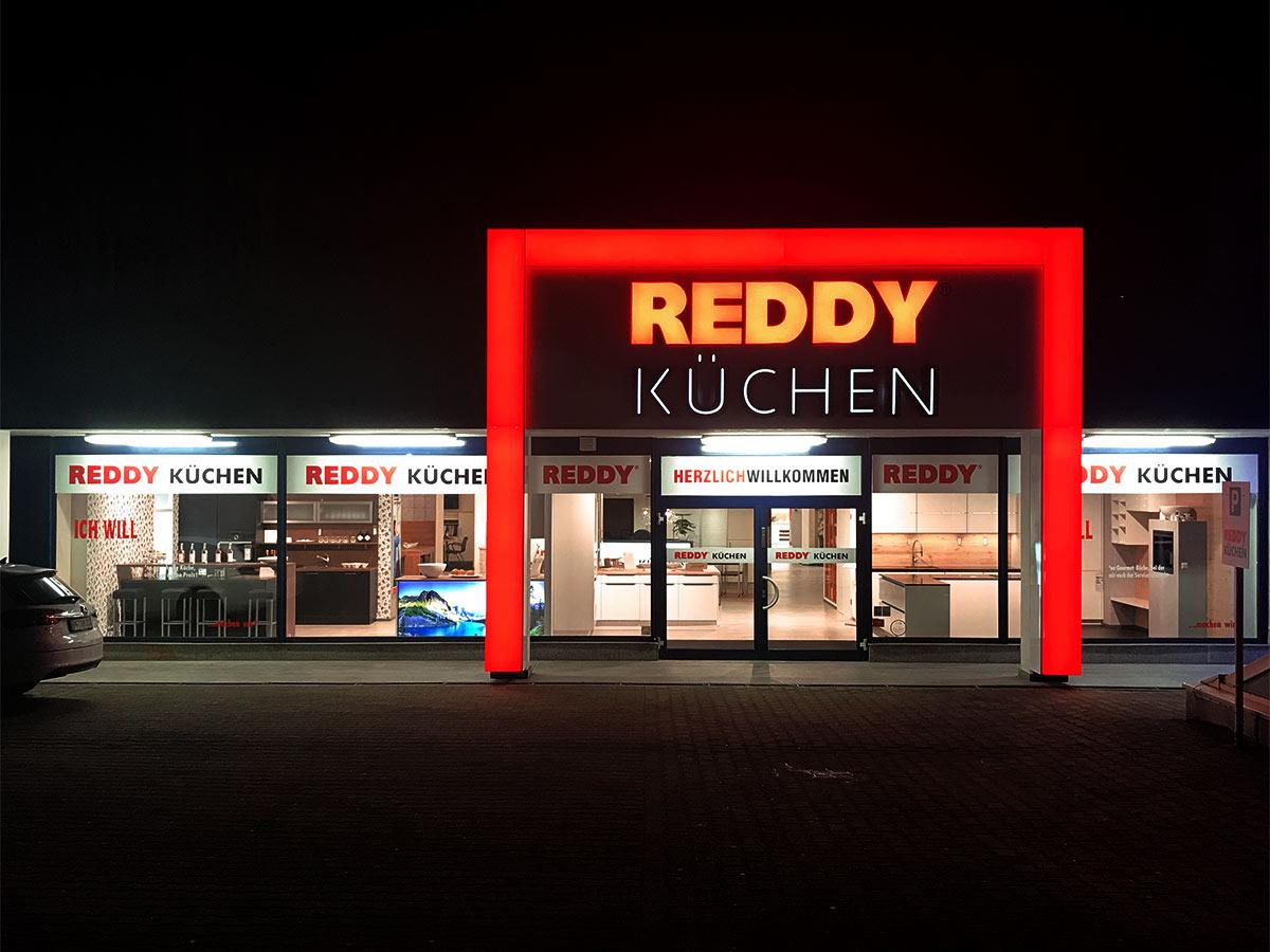 Best Reddy Küchen Sindelfingen Pictures - Unintendedfarms.us ...