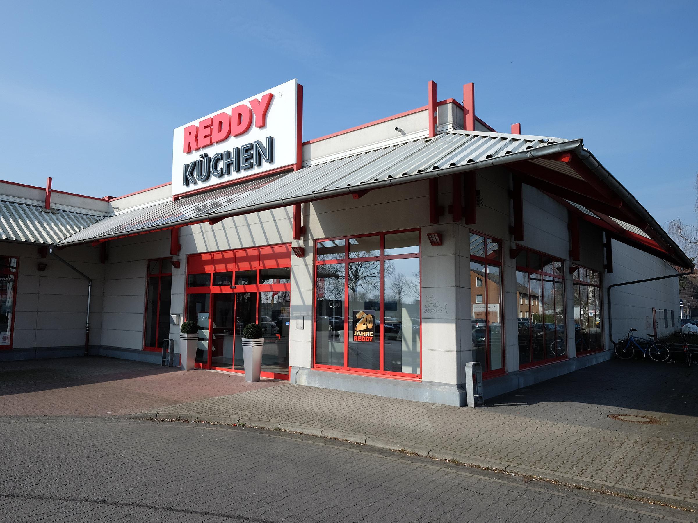 REDDY Küchen Münster: Tolle Küchen & Top-Service