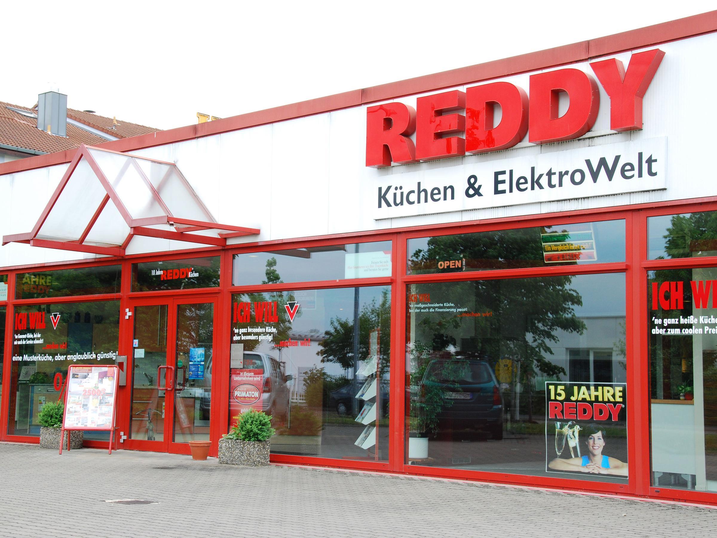 Küchen Schweinfurt reddy küchen schweinfurt tolle küchen top service
