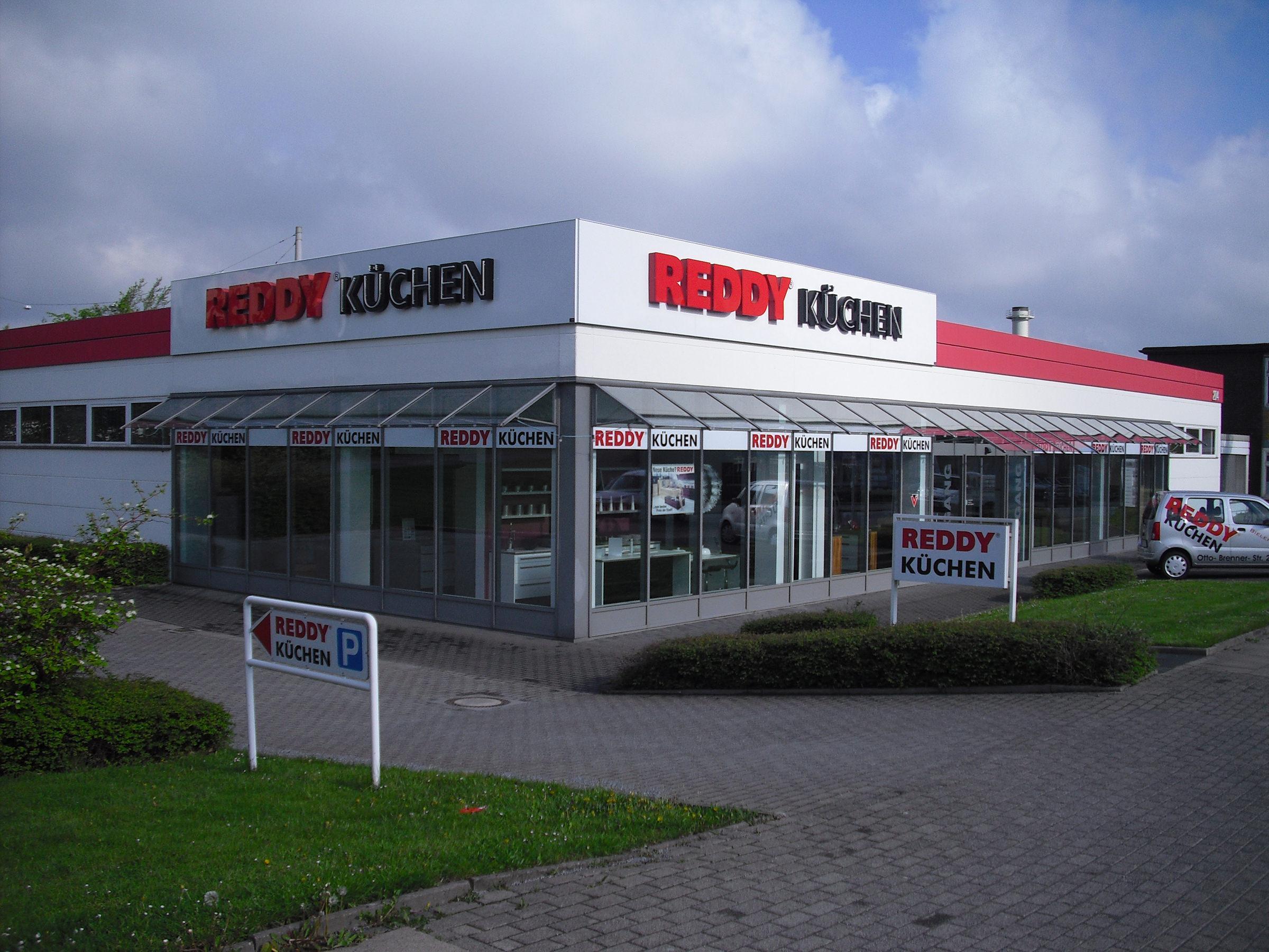 Reddy Kuchen Bielefeld Tolle Kuchen Top Service