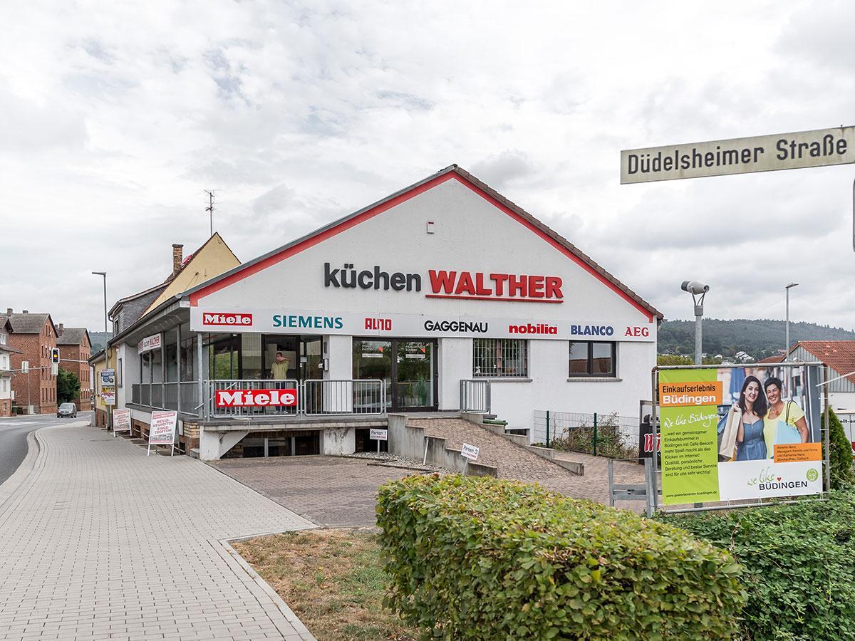 Kuchen Walther Gmbh Wir Schlagen Jeden Preis In Budingen