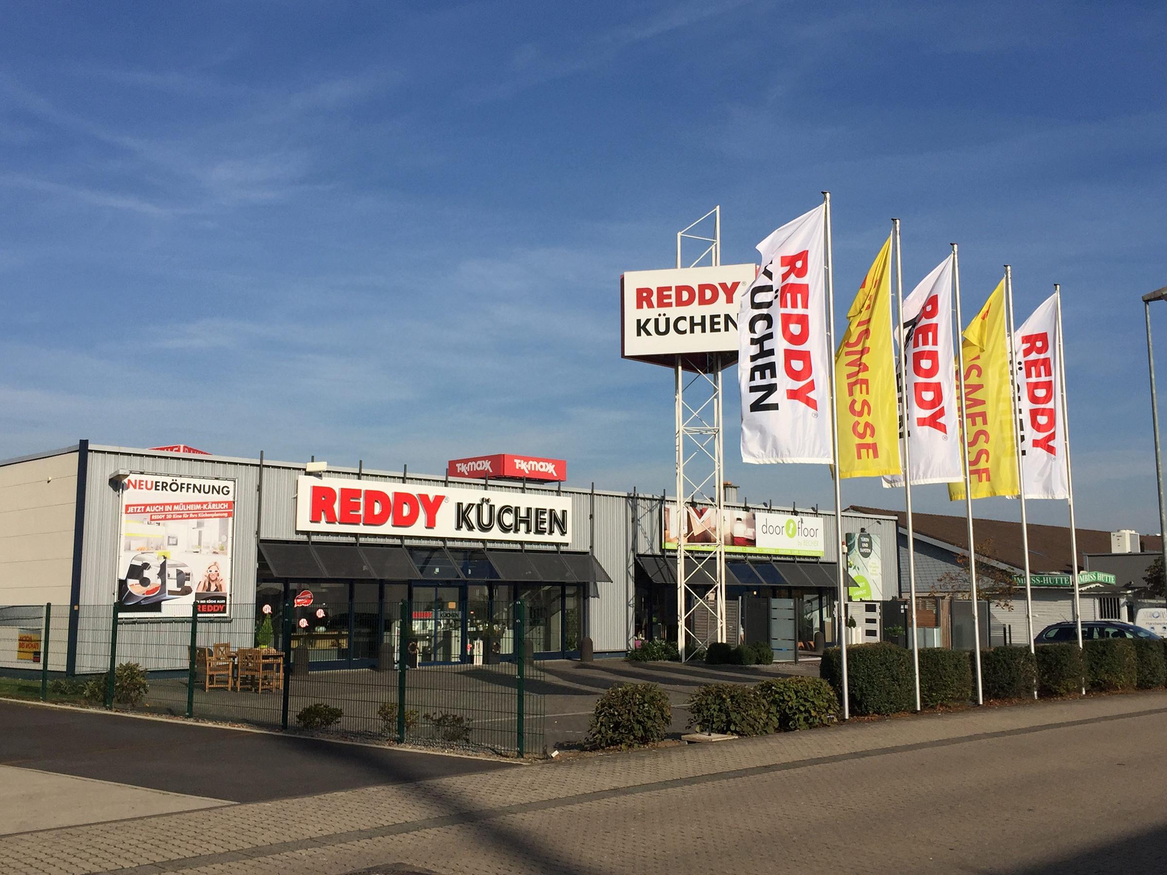 reddy küchen kaiserslautern: tolle küchen & top-service. best ...