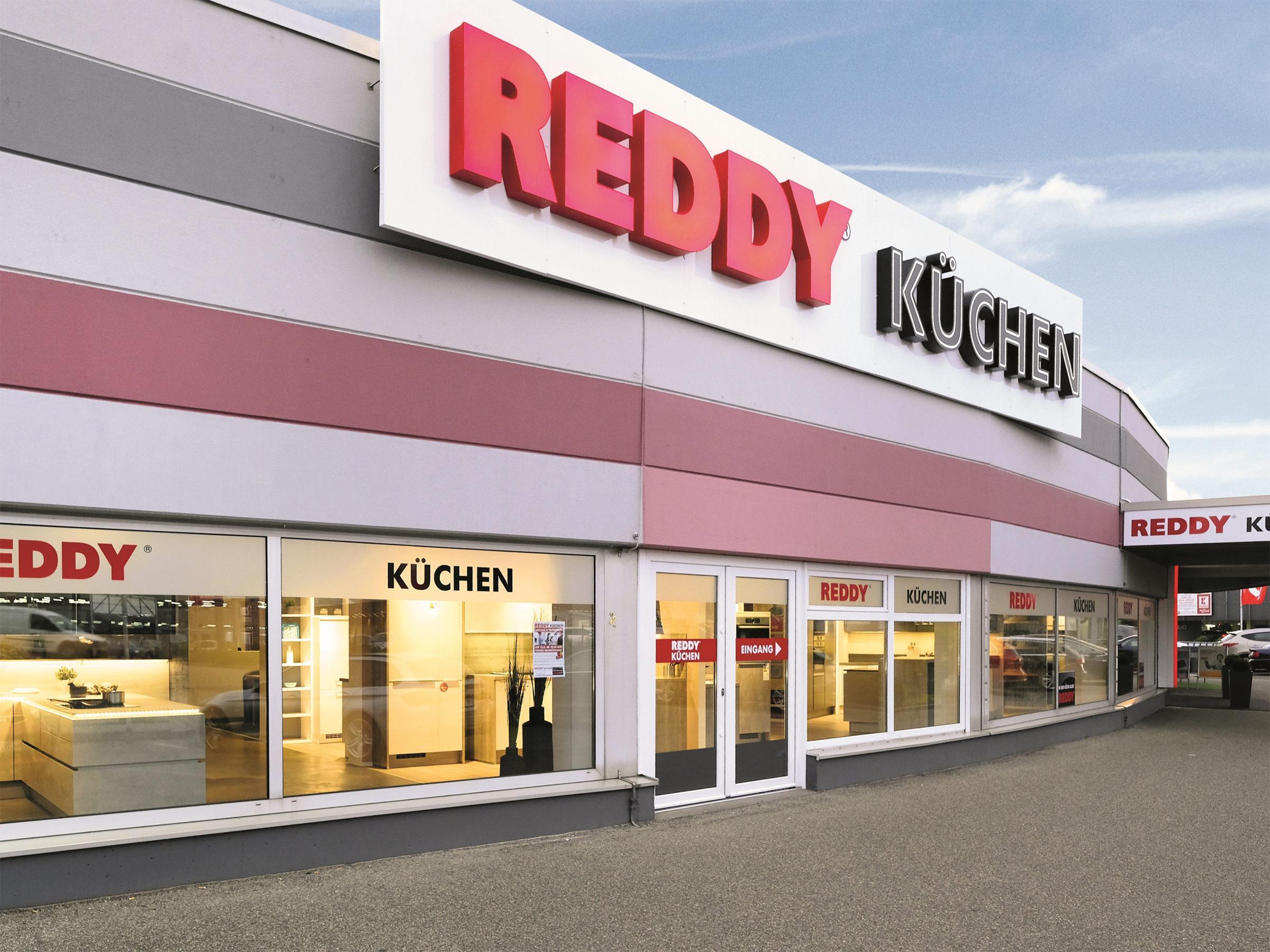 REDDY Küchen Neckarsulm: Tolle Küchen & Top-Service