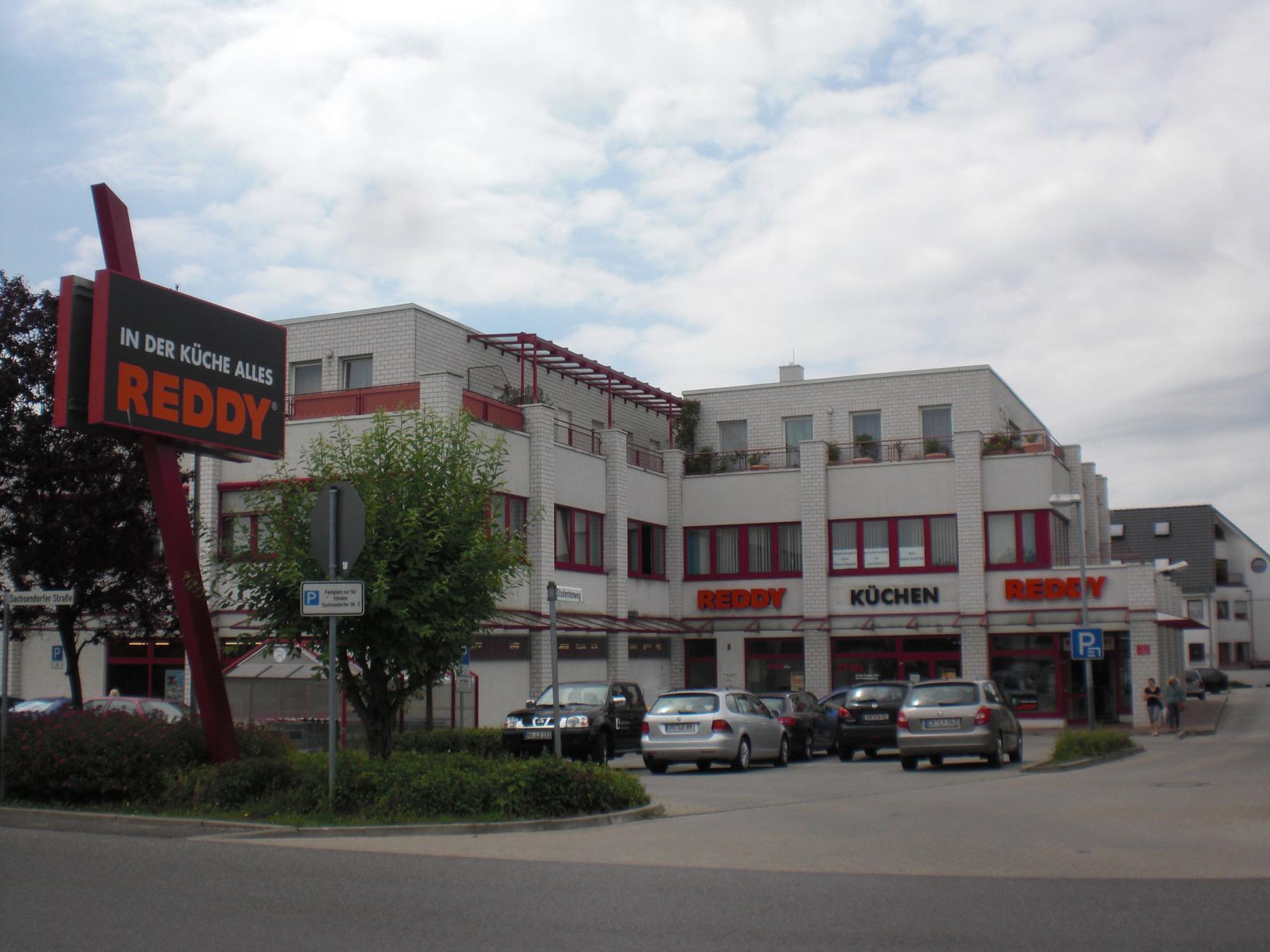 Reddy Kuchen In Cottbus Unser Fachmarkt