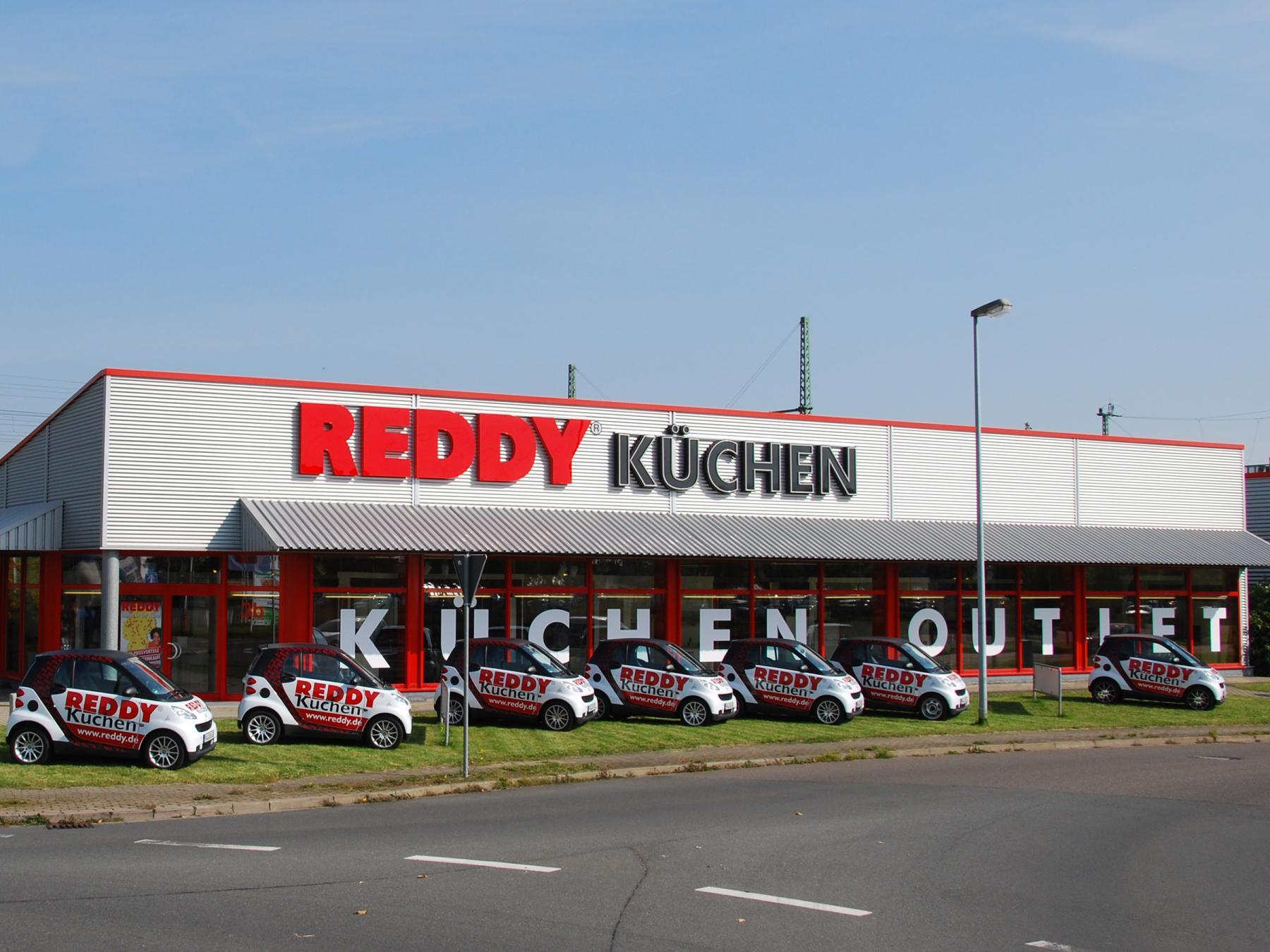 Fantastisch Reddy Küchen Trier Fotos - Heimat Ideen ...