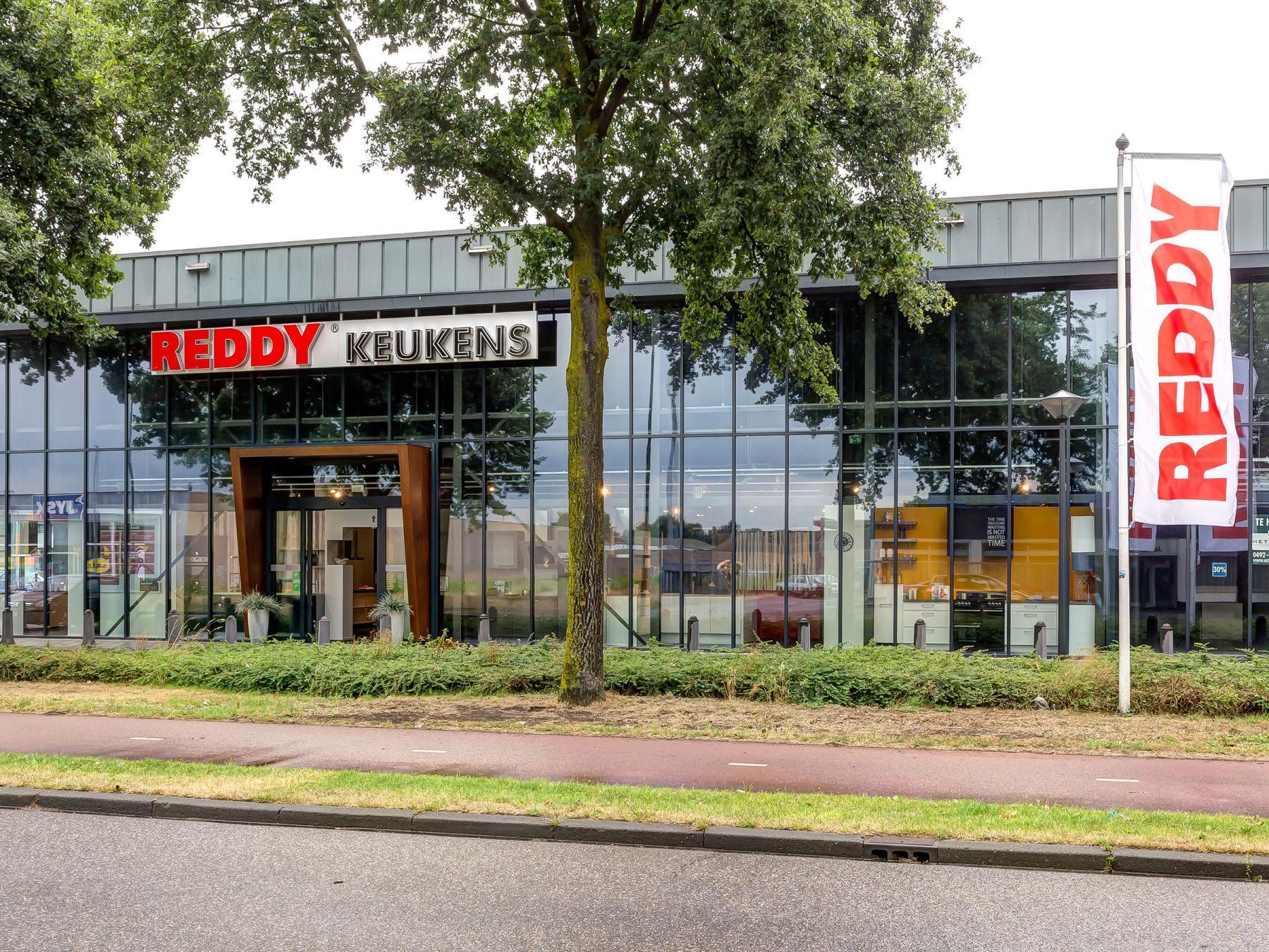 Reddy Keukens Helmond : Reddy keukens in helmond onze vestiging