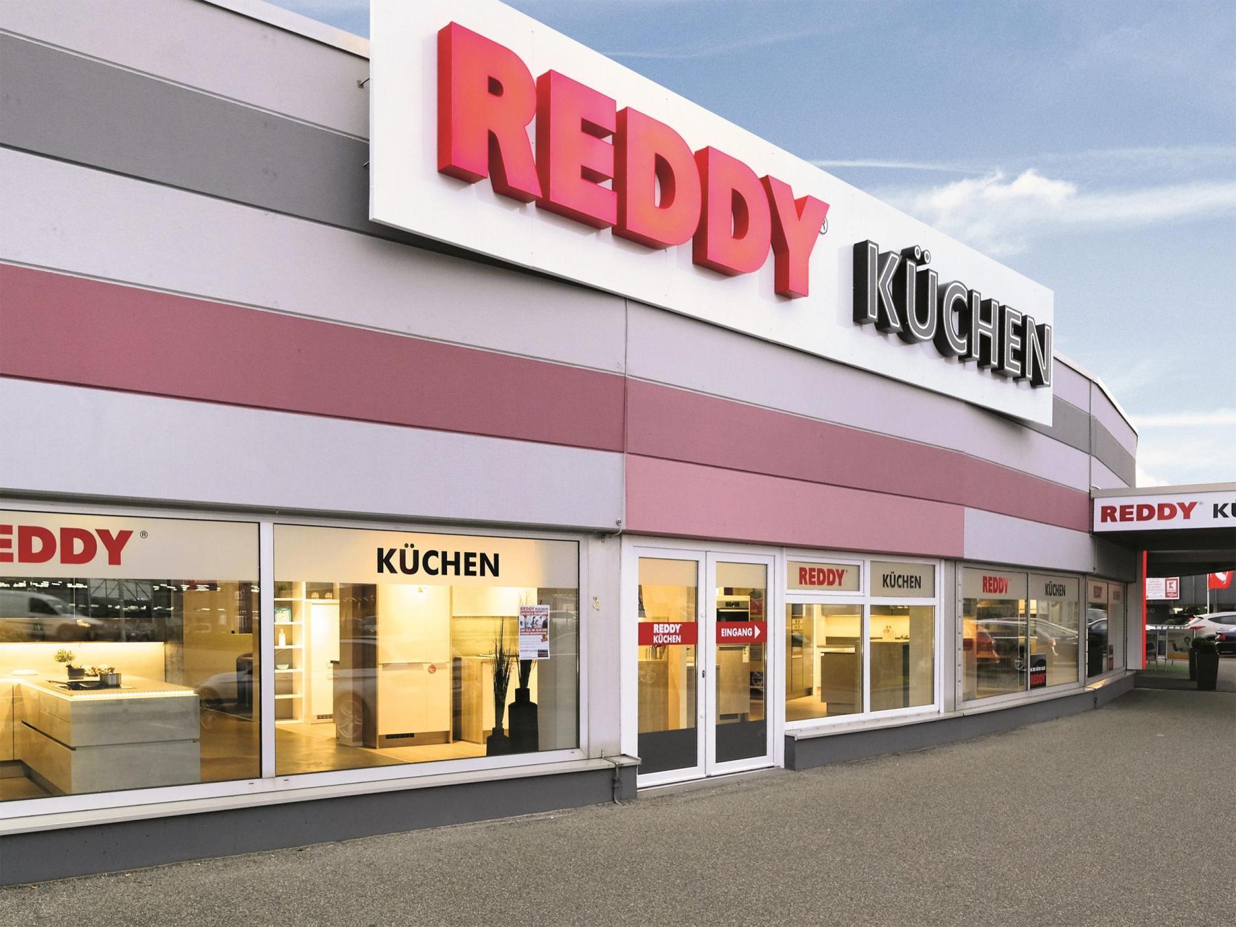 Über uns: Ihr Team für Küchen in Neckarsulm - REDDY Küchen Neckarsulm
