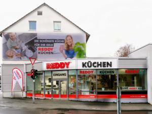 REDDY Küchen Siegen: Tolle Küchen & Top-Service