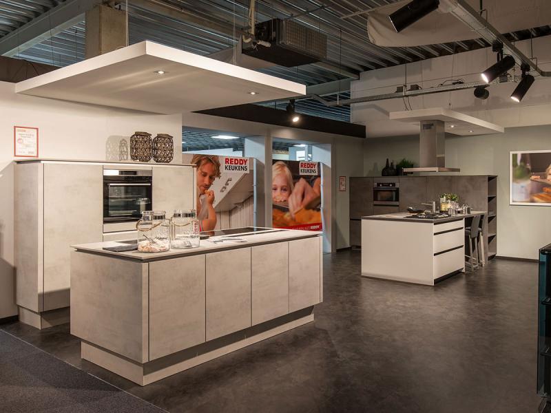 Reddy Keukens In Sittard Onze Vestiging