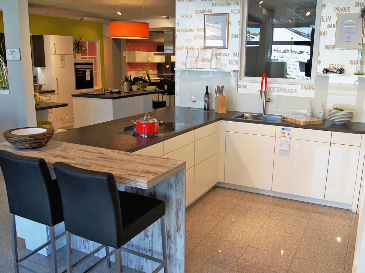 Perfekte Küchen Oliver Bruschke in Soest.